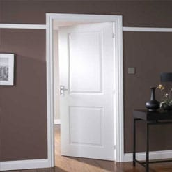 JELD-WEN 35mm Moulded Fire Doors