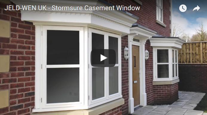 stormsure casement windows