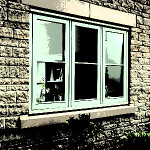 JELD-WEN Softwood Elegance Windows